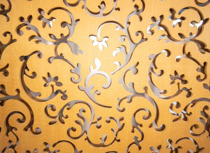 Dizaina kolekcijas durvis