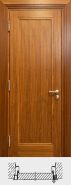 EI-30 divviru durvis-21901