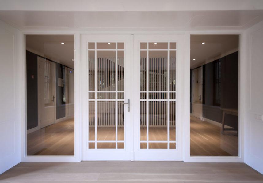 Klasiskās durvis