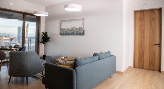 Philosophers Residence residential quarter