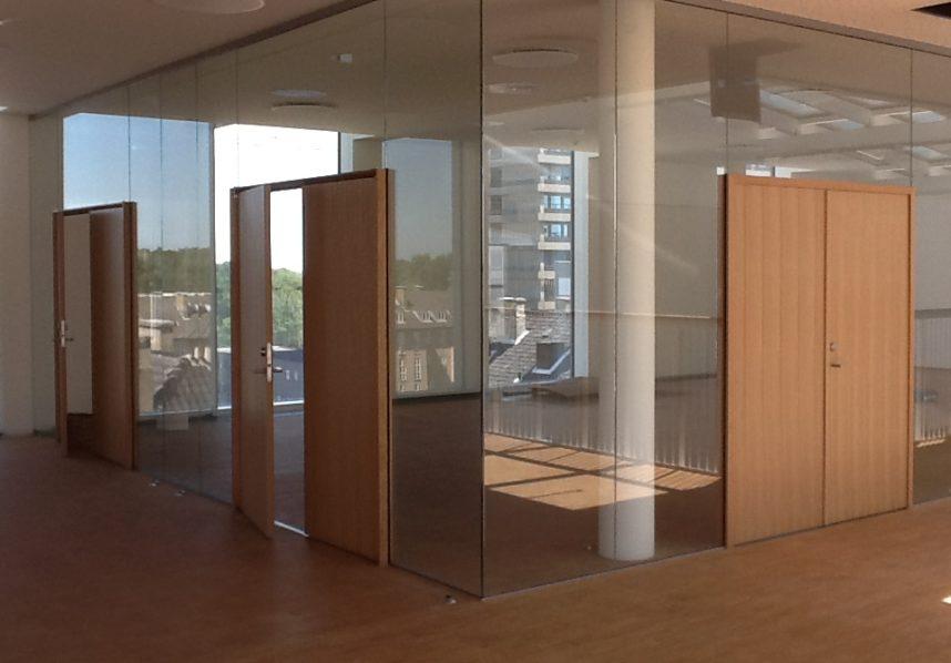 Aktuāls durvju dizaina risinājums