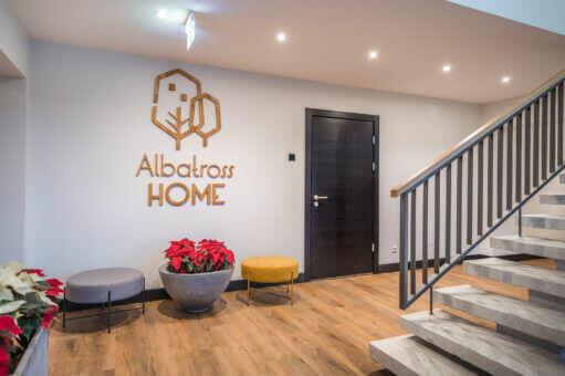 Residential complex Albatross Home